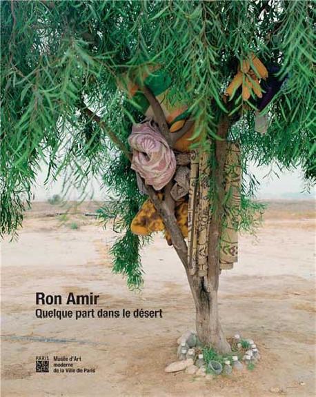 Ron Amir. Somewhere in the Desert