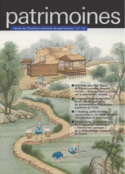 Patrimoines N°13