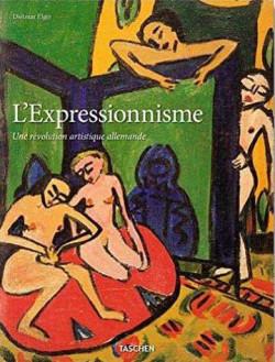 L'Expressionnisme, une révolution artistique allemande