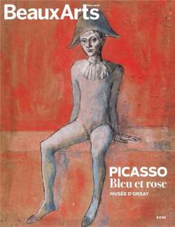 Picasso. Bleu et rose - Hors-série Beaux Arts Magazine