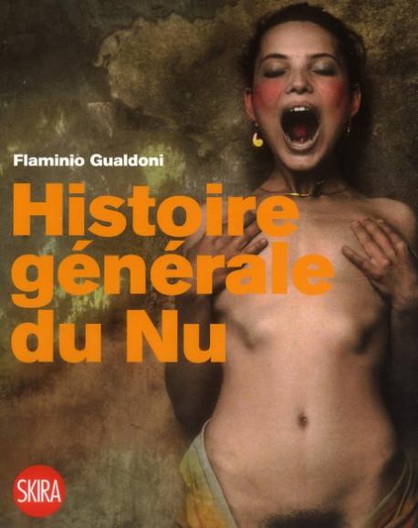 L'histoire générale du Nu