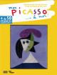 Art pour enfants - Mon Picasso à moi, cahier d'activités