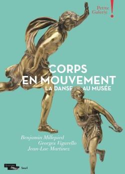 Catalogue Corps en mouvement, la danse au musée