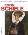 Catalogue Egon Schiele, Fondation Louis Vuitton