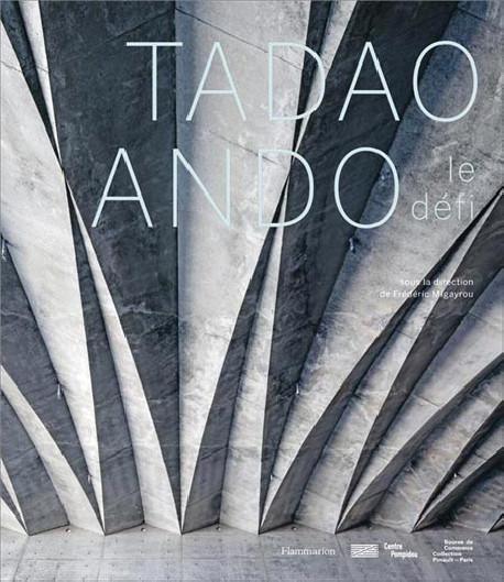 Tadao Ando. Le défi