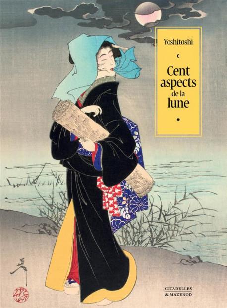 Cent aspects de la lune, chef-d'oeuvre de Yoshitoshi