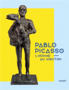 Pablo Picasso - L'homme au mouton