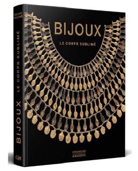 Bijoux, le corps sublimé
