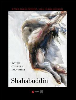 Shahabuddin. Rythm, colors, movement
