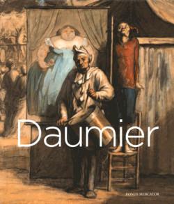 Daumier. Visions de Paris