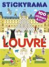 Louvre Stickyrama