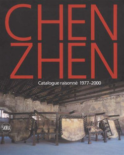 Chen Zhen - Catalogue raisonné 1977-2000. Coffret en 2 volumes