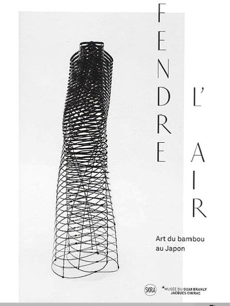 Fendre l'air - Art du bambou au Japon