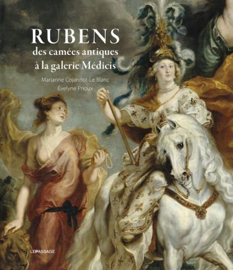 Rubens, des camées antiques à la galerie Médicis