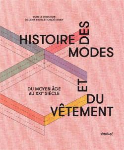 Histoire des modes et du vêtement