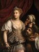 Les dames du baroque. Femmes peintres dans l'Italie du XVIeme et XVIIeme siècle