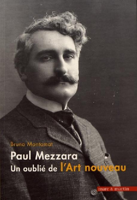 Paul Mezzara, un oublié de l'Art nouveau