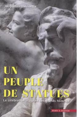 Un peuple de statues