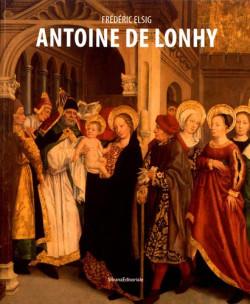 Antoine de Lonhy