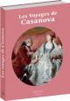 Les voyages de Casanova