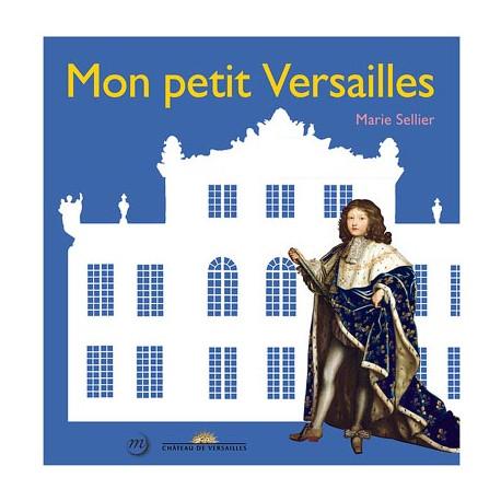 Mon petit Versailles - Jeunesse