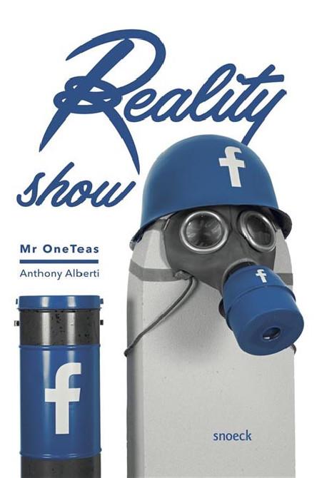 Reality show. Mr OneTeas