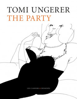 Tomi Ungerer. The Party