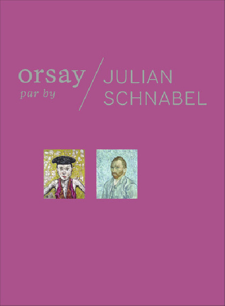 Orsay by Julian Schnabel