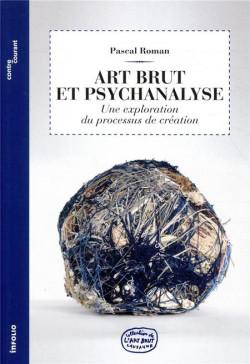 Art brut et psychanalyse