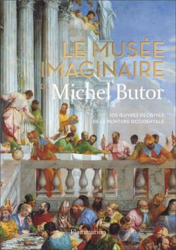 Le musée imaginaire de Michel Butor