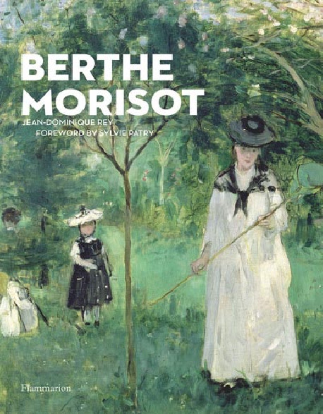 Berthe Morisot (English Edition)