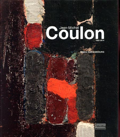 Jean-Michel Coulon (1920-2014)