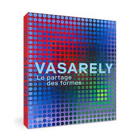 Vasarely, le partage des formes - Centre Pompidou