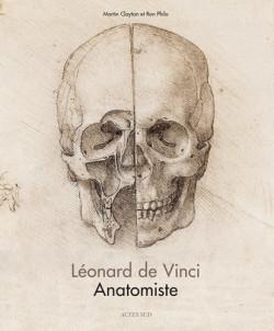Léonard de Vinci, anatomiste