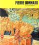 Catalogue Pierre Bonnard, la couleur radieuse