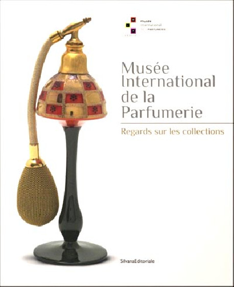 Les collections du Musée international de la parfumerie