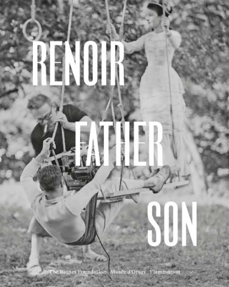 Renoir, father and son. Painting and Cinema