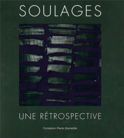 Pierre Soulages, une rétrospective