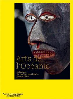Arts de l'océanie - Collections du musée du Quai Branly