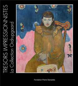 Trésors impressionnistes. La collection Ordrupgaard