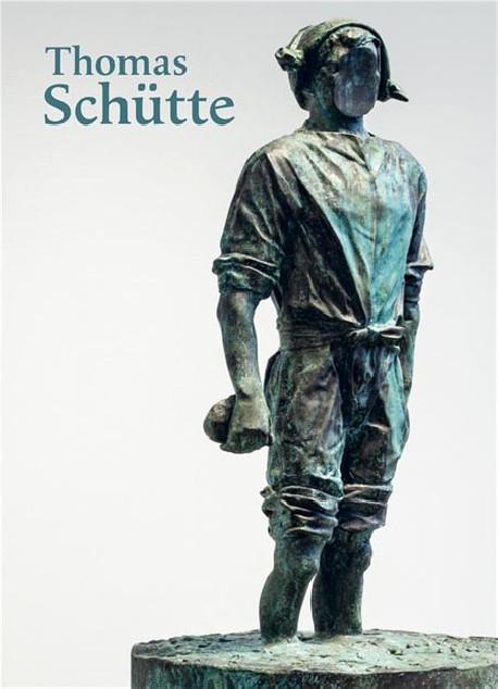 Thomas Schütte - Three Acts
