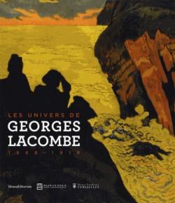 Les univers de Georges Lacombe