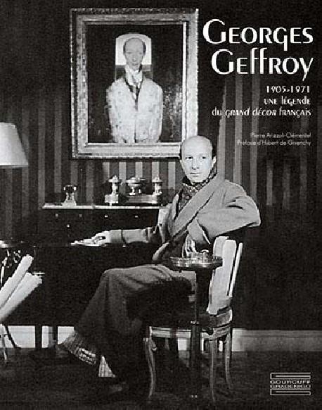 Georges Geffroy (1905-1971), une légende du grand décor français