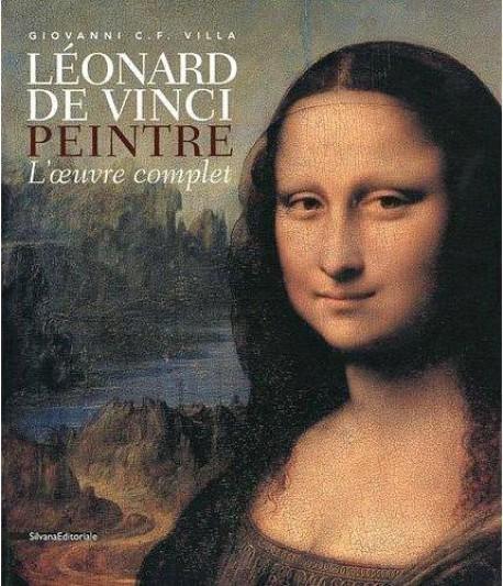 Léonard de Vinci, la peinture