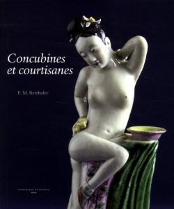 Concubines et courtisanes