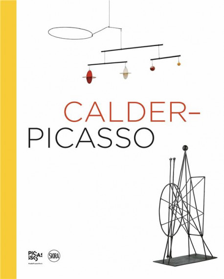 Calder - Picasso (English Edition)