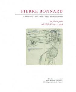 Pierre Bonnard au fil des jours. Agendas 1927-1946