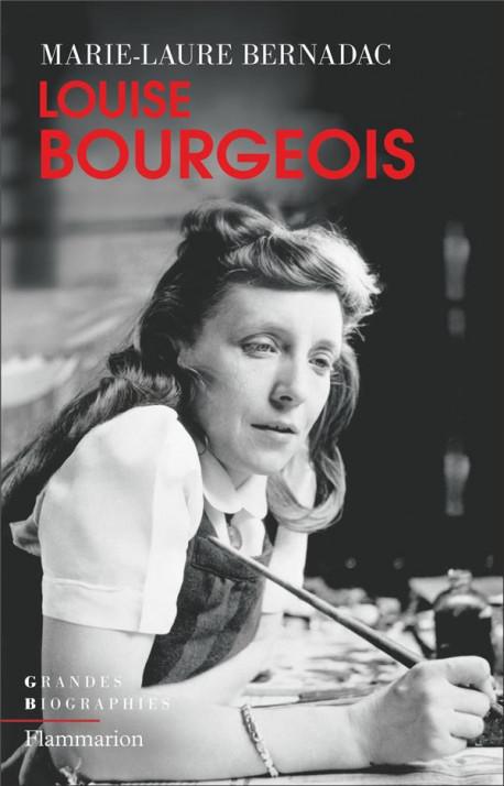 Louise Bourgeois - Sculpter sa vie