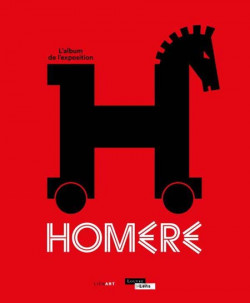 Homère - Album d'exposiion
