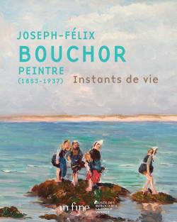 Joseph-Félix Bouchor, peintre (1853-1937) - Instants de vie